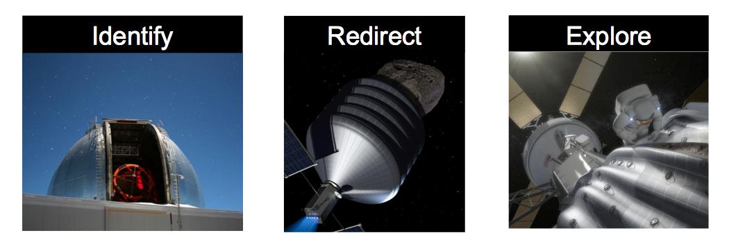 NASA's Asteroid Initiative – OPINION | Space Cadetz