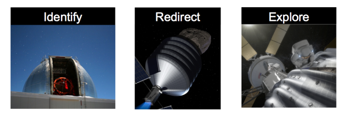 Asteroid Initiative