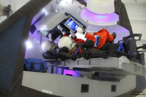 Boeing Space Taxi CST-100 June 2014
