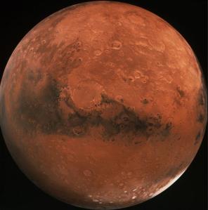 Mars photo 2014