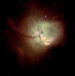 Nebular N 81